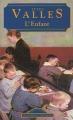 Couverture L'enfant Editions Maxi Poche 2003