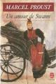Couverture Un amour de Swann Editions Le Livre de Poche 1996