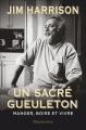 Couverture Un sacré gueuleton Editions Flammarion 2018