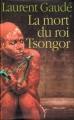 Couverture La Mort du roi Tsongor Editions France Loisirs 2003