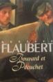 Couverture Bouvard et Pécuchet Editions France Loisirs 1998