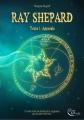 Couverture Ray Shepard, tome 1 : L'héritage des pouvoirs / Amnésie Editions Plume blanche 2017