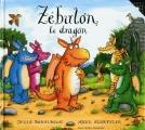 Couverture Zébulon le dragon Editions Gallimard  (Jeunesse) 2010