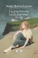 Couverture Les gens heureux lisent et boivent du café (BD) Editions Michel Lafon 2019
