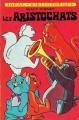 Couverture Les Aristochats Editions Hachette (Idéal bibliothèque) 1972