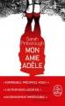 Couverture Mon amie Adèle Editions Le Livre de Poche 2019