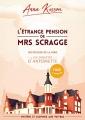 Couverture Les enquêtes d'Antoinette, tome 1 : L'étrange pension de mrs Scragge Editions Smashwords 2018
