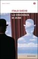 Couverture La conscience de Zeno Editions Oscar Mondadori 2001