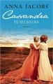 Couverture Cassandra et ses soeurs Editions L'Archipel 2019