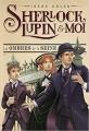Couverture Sherlock, Lupin & moi, tome 6 : Les ombres de la Seine Editions Albin Michel 2019