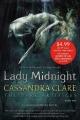 Couverture La cité des ténèbres / The mortal instruments : Renaissance, tome 1 : La princesse de la nuit Editions Margaret K. McElderry Books 2018
