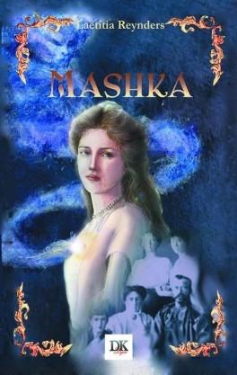 Couverture Mashka