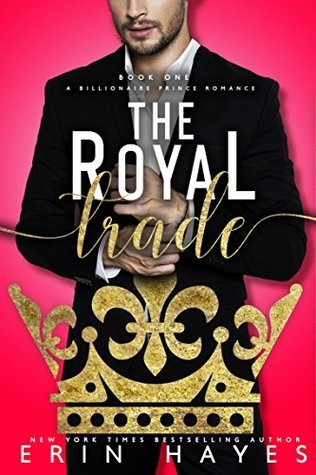 The royal romance book 1