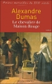 Couverture Le Chevalier de Maison-Rouge Editions France-Empire 2006