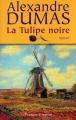 Couverture La tulipe noire Editions France-Empire 2002