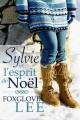Couverture Sylvie et l'esprit de Noël Editions Amazon 2017