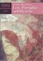 Couverture Les paradis artificiels Editions Maxi Poche 2005