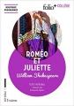Couverture Roméo et Juliette Editions Folio  (+ Collège) 2019