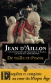 Couverture Guilhem d'Ussel, chevalier troubadour, tome 05 : De taille et d'estoc Editions J'ai Lu 2012