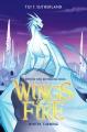 Couverture Les Royaumes de Feu, tome 07 : Le Piège de Glace Editions Scholastic 2015