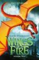 Couverture Les Royaumes de Feu, tome 08 : La Mission de Péril Editions Scholastic 2015