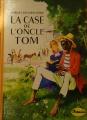 Couverture La case de l'oncle Tom Editions Hachette (La galaxie) 1974