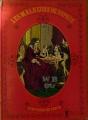 Couverture Les malheurs de Sophie Editions Hachette (Vermeille) 1974