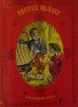Couverture Pauvre Blaise Editions Hachette (Vermeille) 1974