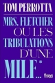 Couverture Mrs Fletcher Ou les Tribulations d'une MILF Editions Fleuve 2019