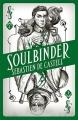 Couverture L'anti-magicien, tome 4 : L'Abbaye d'ébène Editions Hot Key Books 2018