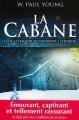 Couverture La cabane Editions Guy Trédaniel 2014