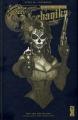 Couverture Lady Mechanika, intégrale, tome 3 Editions Glénat 2018