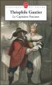 Couverture Le capitaine Fracasse Editions Le Livre de Poche (Classiques de poche) 1985