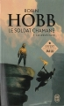 Couverture Le soldat chamane, tome 1 : La déchirure Editions J'ai Lu 2017