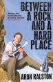 Couverture Plus fort qu'un roc / 127 heures Editions Pocket Books 2004