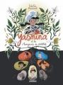 Couverture Yasmina et les mangeurs de patates Editions Dargaud 2019