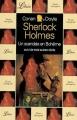 Couverture Sherlock Holmes : Un Scandale en Bohême suivi de trois autres récits Editions Librio 1996