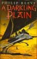 Couverture Mortal Engines, tome 4 : Plaine obscure Editions Scholastic 2007