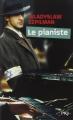 Couverture Le pianiste Editions Pocket (Jeunesse) 2003