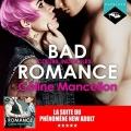 Couverture Bad romance, tome 2 : Coeurs indociles Editions Hardigan 2017