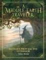 Couverture Un Voyageur en Terre du Milieu Editions Houghton Mifflin Harcourt 2018