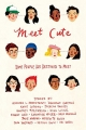 Couverture Meet Cute Editions Houghton Mifflin Harcourt (Young Adult) 2018