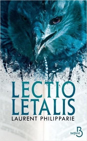 Lectio Letalis Couv73420238