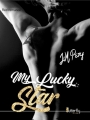 Couverture My lucky star Editions Butterfly 2018