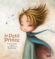 Couverture Le petit prince Editions Alice (Histoires comme ça) 2018