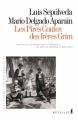 Couverture Les Pires Contes des frères Grim Editions Métailié (Bibliothèque hispano-américaine) 2005