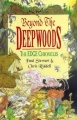 Couverture Chroniques du bout du monde : Le cycle de Spic, tome 1 : Par-delà les grands bois Editions Corgi 1999