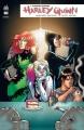 Couverture Harley Quinn Rebirth, tome 4 Editions Urban Comics (DC Rebirth) 2019