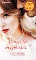 Couverture Veux-tu m'épouser 100 fois ? Editions Harlequin (Hors série) 2019