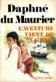 Couverture L'aventure vient de la mer / La crique du français Editions Albin Michel 1969